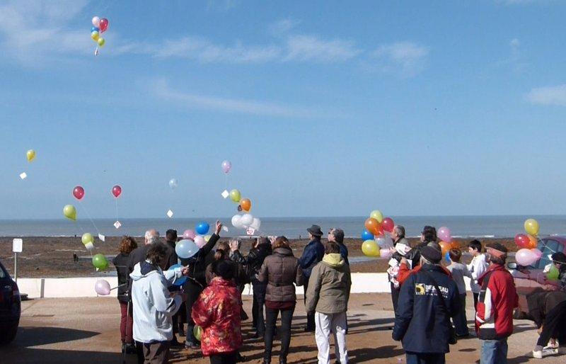 Lacherballons r